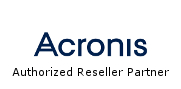 ComputerService Chiemsee ist Acronis Authorized Reseller Partner