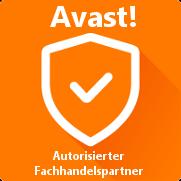 ComputerService Chiemsee ist Fachhändler für Avast Antivirus